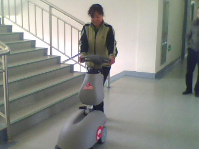 宁夏电力公司使用小型