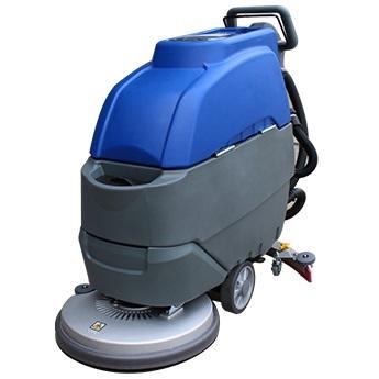 西安手推式洗地机