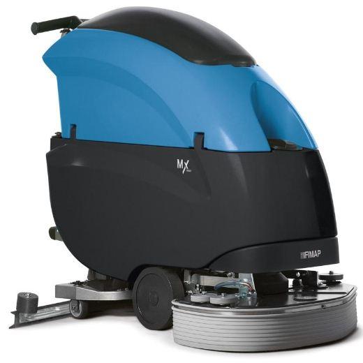 菲迈普手推式洗地机