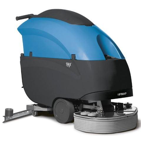 意大利FIMAP洗地机