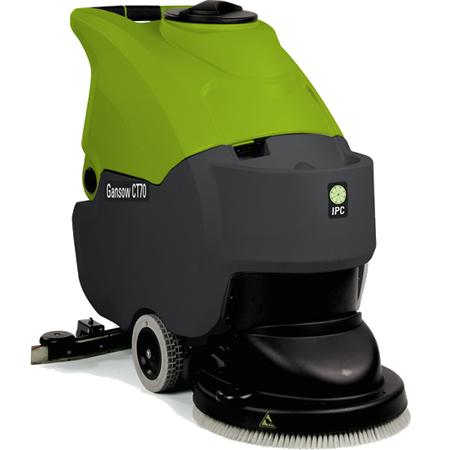 IPC手推式洗地机