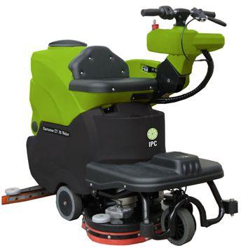 IPC驾驶式洗地车