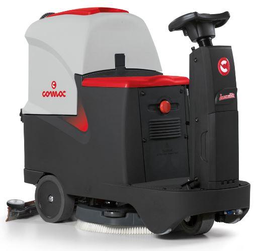 COMAC科迈柯驾驶式洗地机