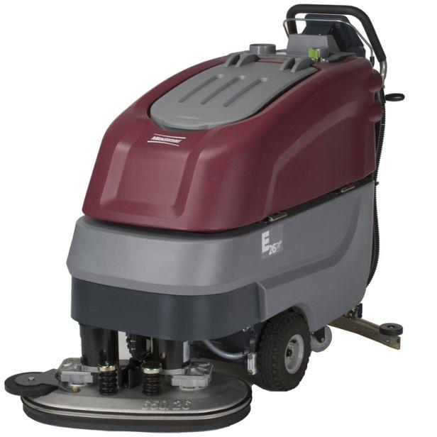 明德美自动洗地机