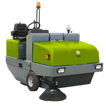IPC191天水扫地机|