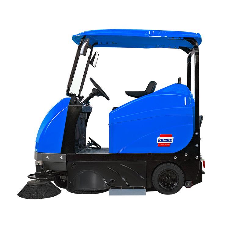 西安扫地车品牌,西安扫地