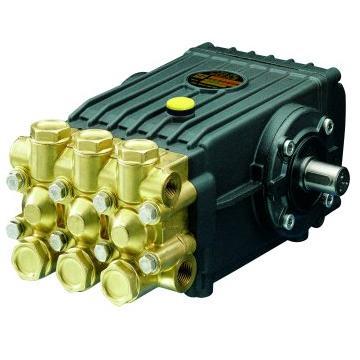 47系列工业高压柱塞泵I