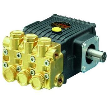 50系列工业高压柱塞泵I
