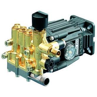 57系列工业高压柱塞泵I
