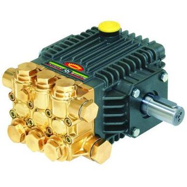 60系列工业高压柱塞泵I