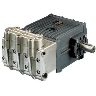 61系列工业高压柱塞泵I