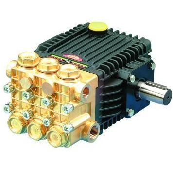 63系列工业高压泵INT