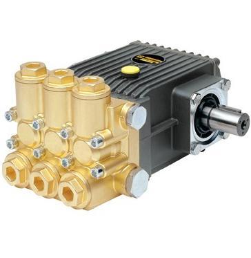 69系列工业高压泵INT