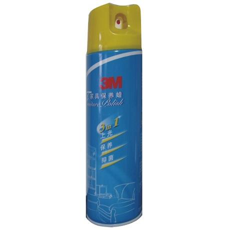 3M清洁剂家具保养蜡