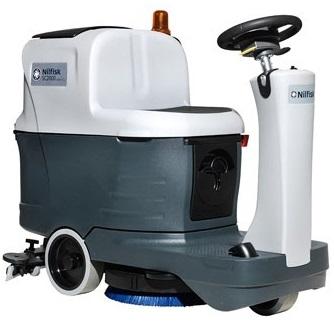 SC2000力奇驾驶式洗