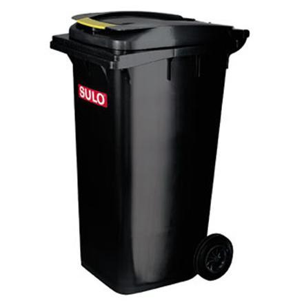 w88优德老虎机平台SULO垃圾桶