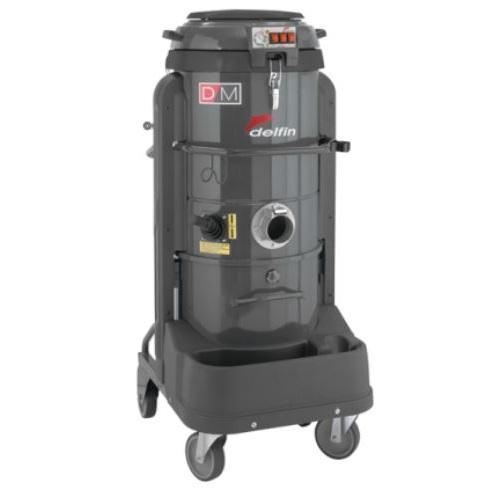 Deflin工业吸尘器D