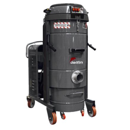 Deflin工业吸尘器,