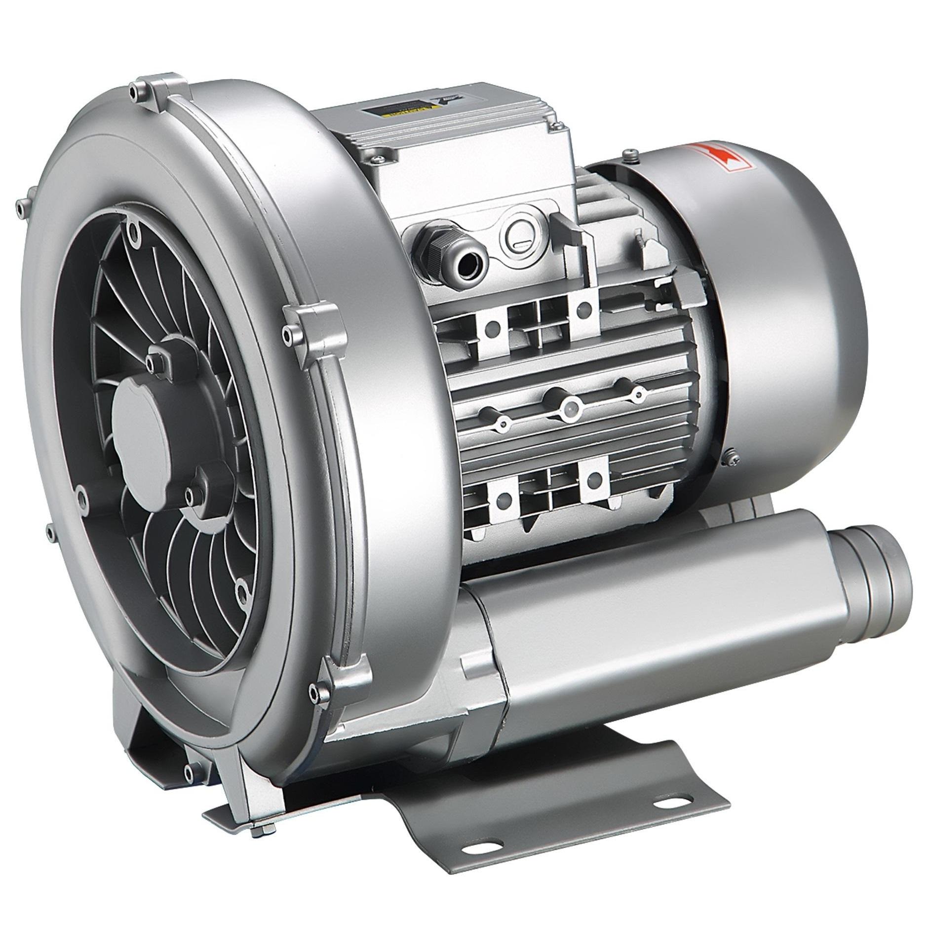 漩涡气泵 高压风机 旋涡