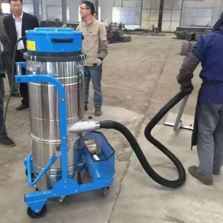 西安工业吸尘器,西安方