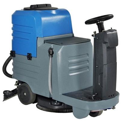 西安驾驶式洗地机,凤